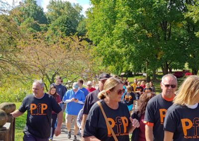 Pacing for Parkinson's – 2019